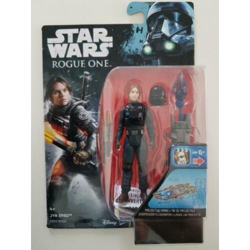 -30% Star Wars Rogue One Jyn Erso Ground Crew Disguise