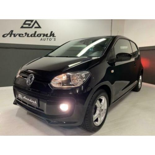 Volkswagen UP 1.0 75PK HIGH UP! *NAP/PDC/Cruise/Stoelverw*