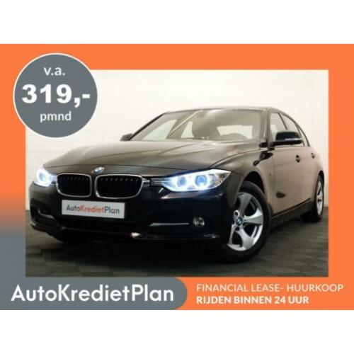 BMW 3 Serie 320i Sport Edition High Executive, Leer, Navi Pr