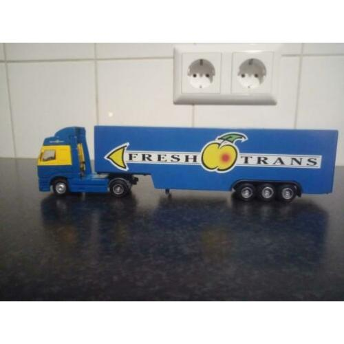 Volvo Roadstars Fresh Trans no.415