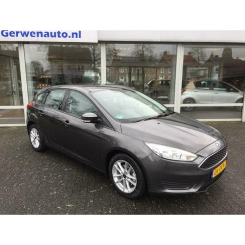 Ford Focus 1.0 HB | 5-drs | Trend Edition