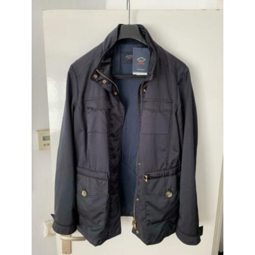 Nieuw paul shark luxury collection jacket dames Xl €489