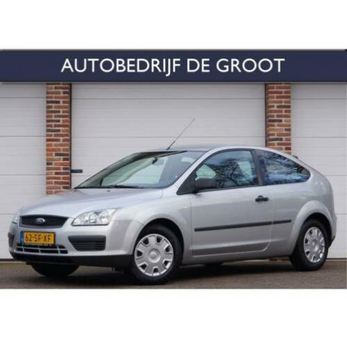 Ford Focus 1.6-16V Trend Automaat Airco, Cruise Control, Rad