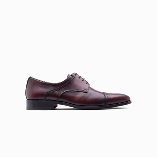Paulo Bellini Dress Shoe Monza Bordo